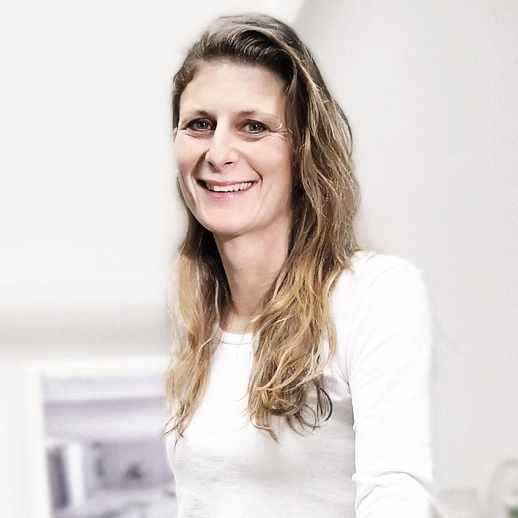 Anita Rohde